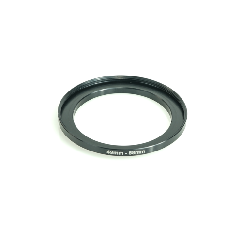 SRB 49-58mm Step-up Ring